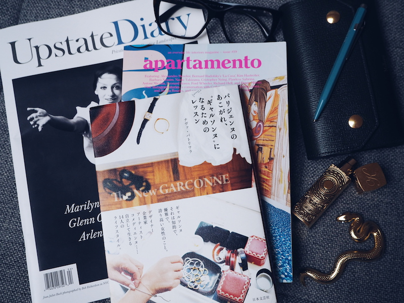 Apartamento issue 19