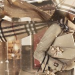 Burberry's festive campaign, 'Burberry With Love' celebrates the classics