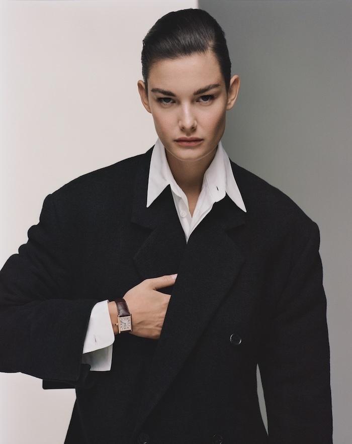 Cartier by Tina Tyrell - Harper's Bazaar