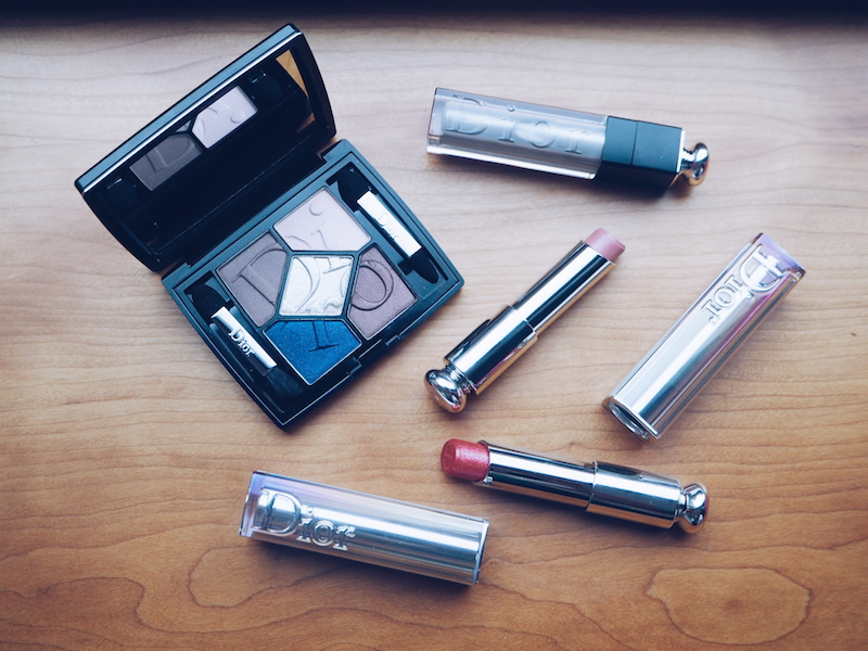 Dior Beauty Cosmopolite aw15
