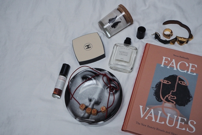 Face Values - The New Beauty Rituals and Skincare Secrets Book by Navaz Batliwalla