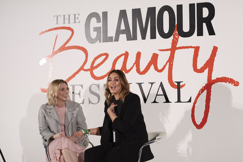 Glamour Beauty Festival - Estee Lalonde By Shaun James Fox