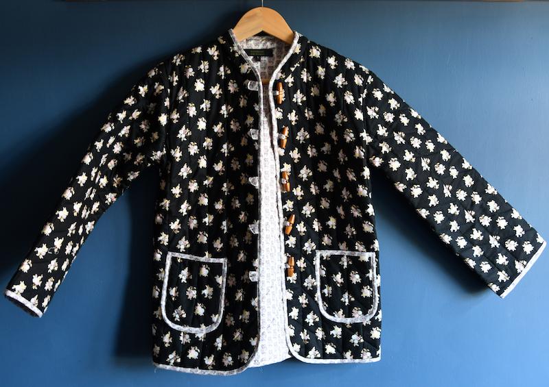 Homebrunn jacket