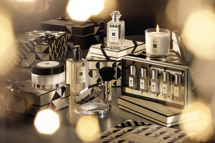 Jo Malone Christmas Collection