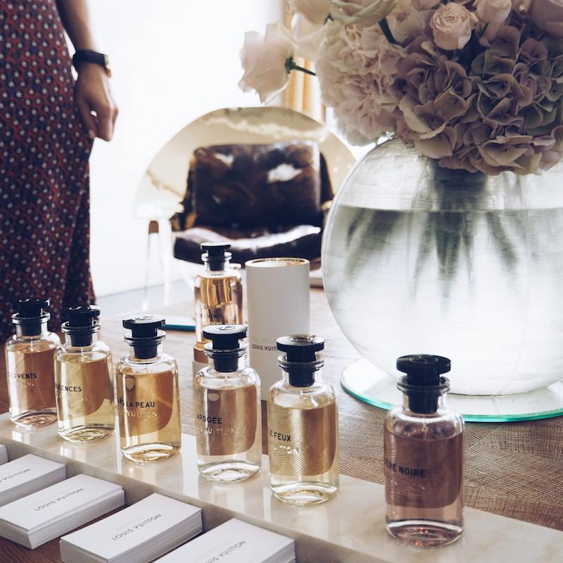Louis Vuitton eau de parfum