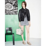 Louis Vuitton Icons SS14 inspired by Charlotte Perriand
