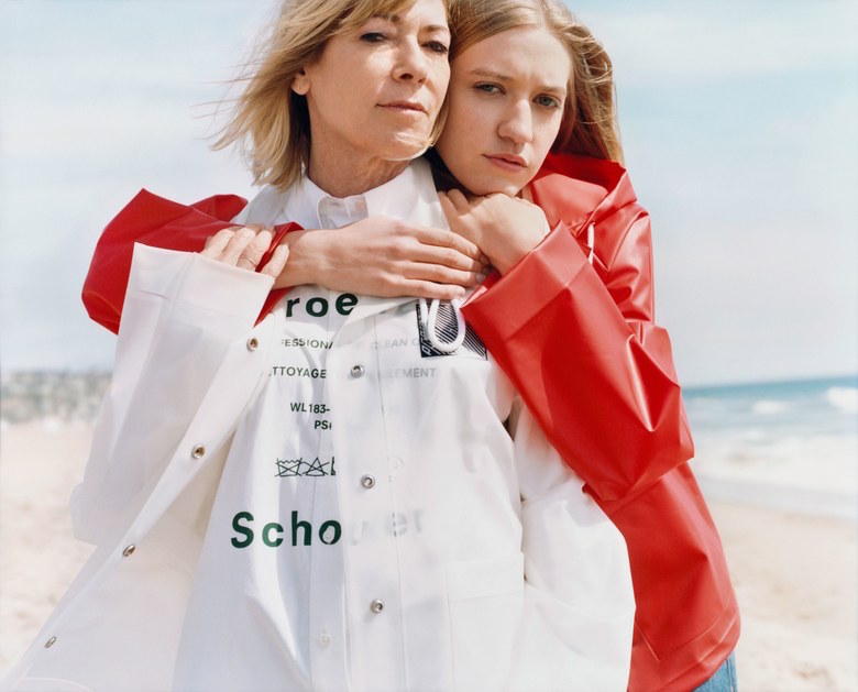 Proenza Schouler White label Kim Gordon