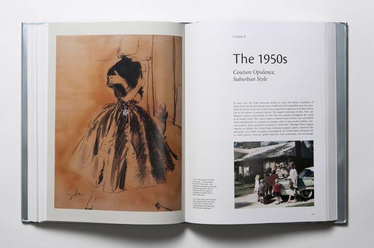 The History Of Modern Fashion Daniel James Cole and Nancy Deihl