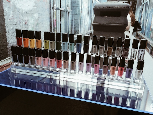 Wah-london-nail-colours-launch