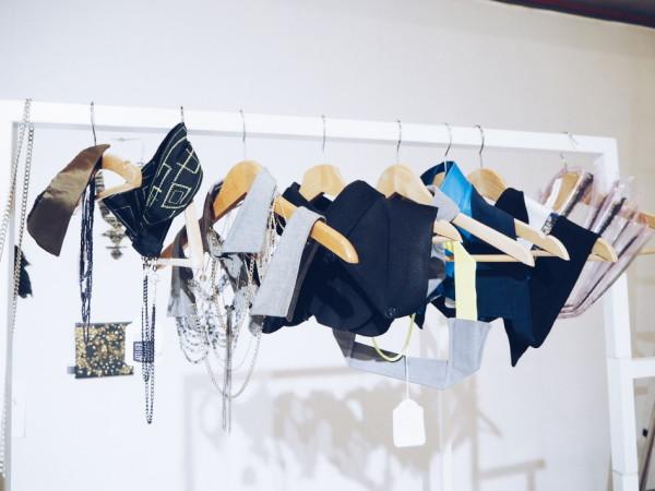 Who's Next Atelier Chardon Savard fashion school Free Lab pop up shop