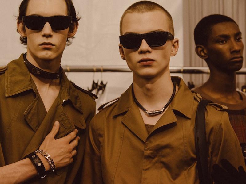 Louis Vuitton menswear ss17