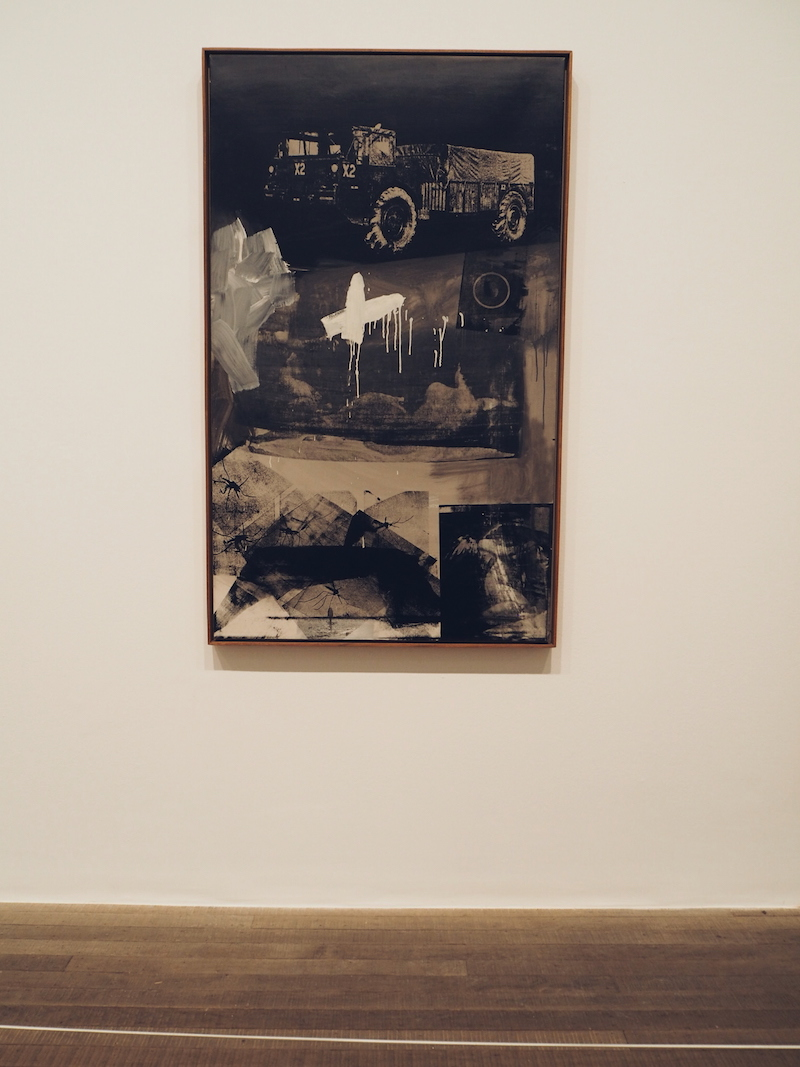 Robert rauschenberg Tate Modern