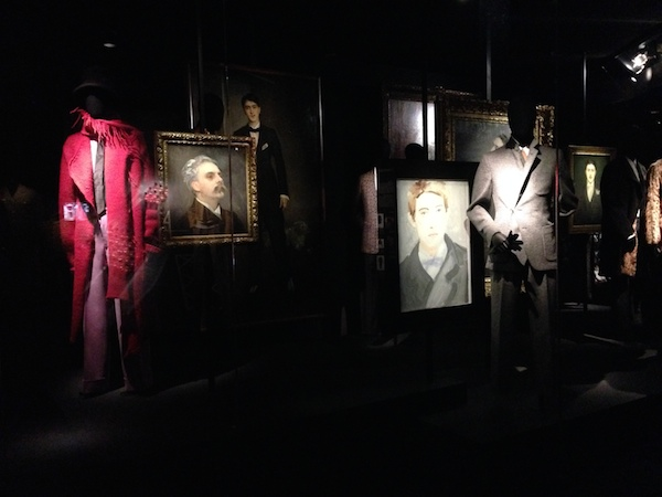 13 Dries-Van-Noten-Inspirations-exhibition-Iconclast-Elizabeth-peyton-Disneyrollergirl