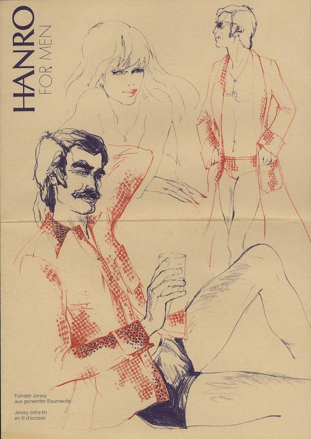 13 Hanro 1970 -archive-liestal-museum-Baselland main