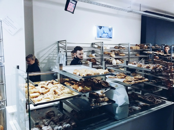 Antwerp Shopping Guide Lints Patisserie and tearoom
