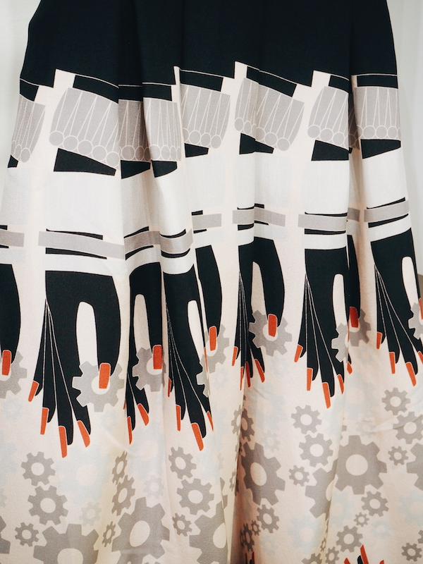 Bicester village British Designers Collective 2015 Holly Fulton