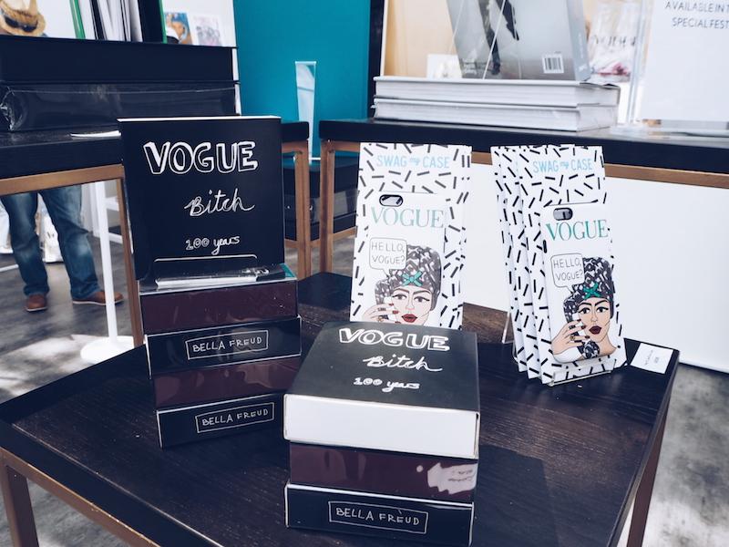 Vogue Festival merchandise