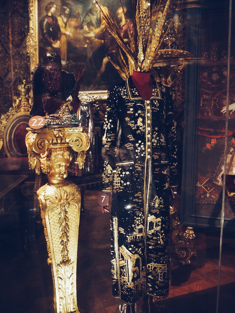 House Style exhibition at Chatsworth House