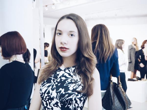 Vogue Festival 2015