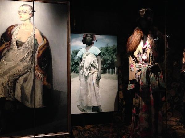 18 Kees-van-Dongen-1925-Madame-Jasmy-Alvin-and-Jackie-Nickerson-Gladys-1999-Dries-Van-Noten-Inspirations-exhibition-disneyrollergirl