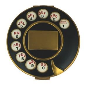 1st-dibs-Salvador Dali-for-schiaparelli-telephone-compact-1935