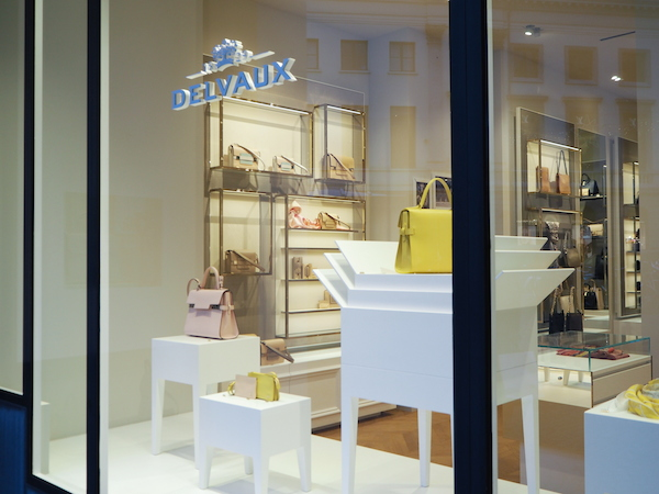 Antwerp Shopping Guide Delavaux luxury leathergoods