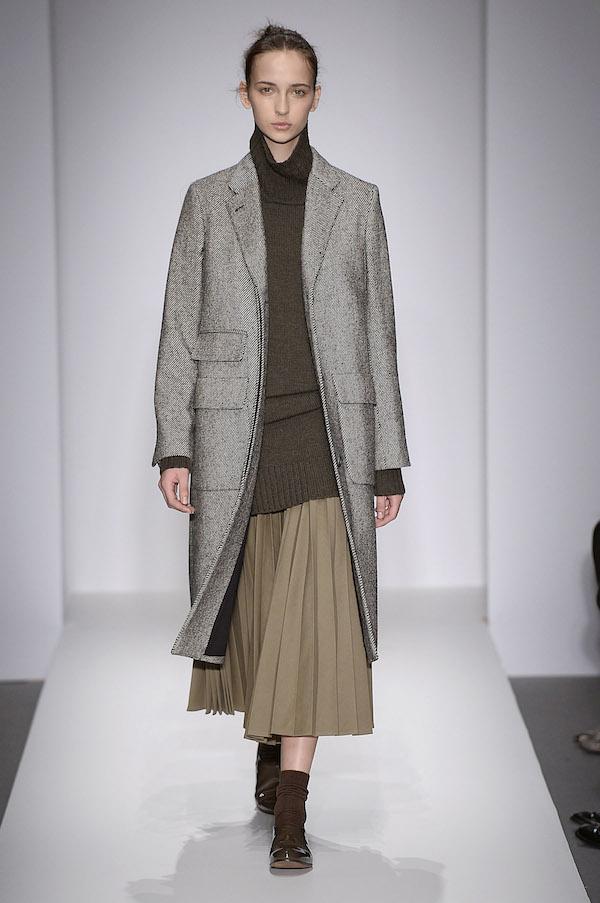 Margaret Howell aw15 London Fashion week