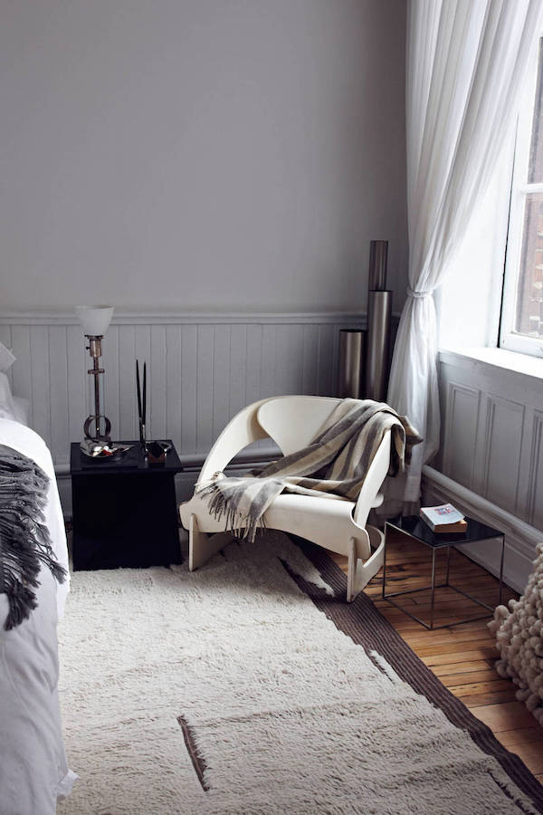 The Apartment by The Line - home-style retail