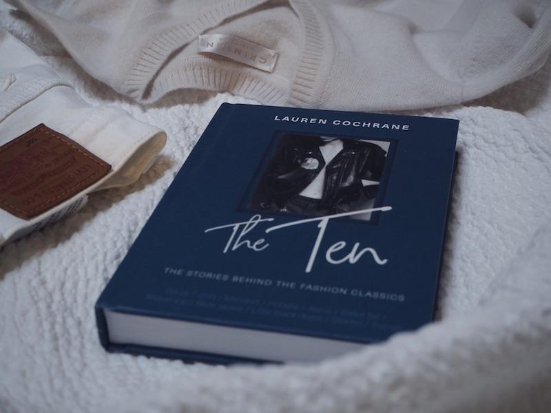 The Ten - Lauren Cochrane