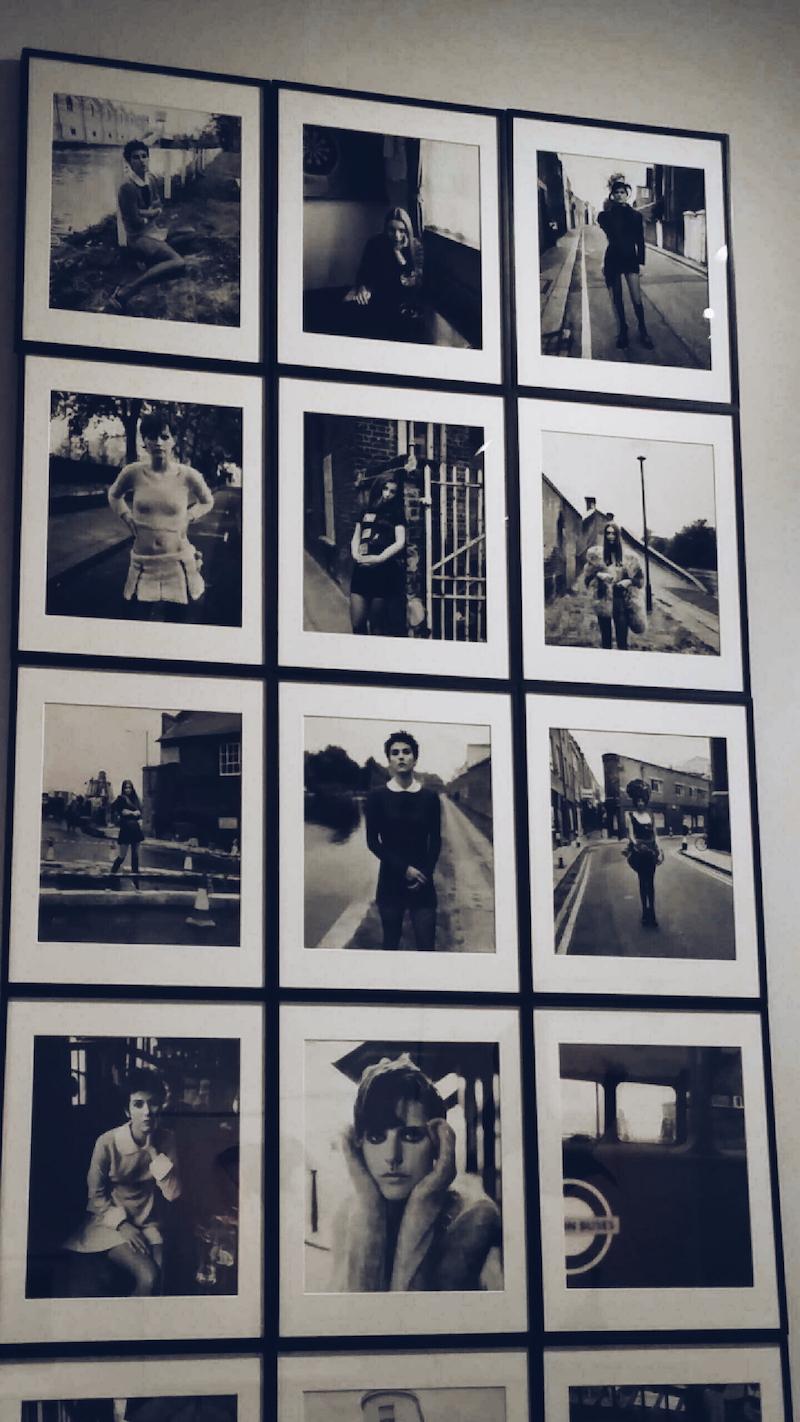Vogue 100 National Portrait Gallery