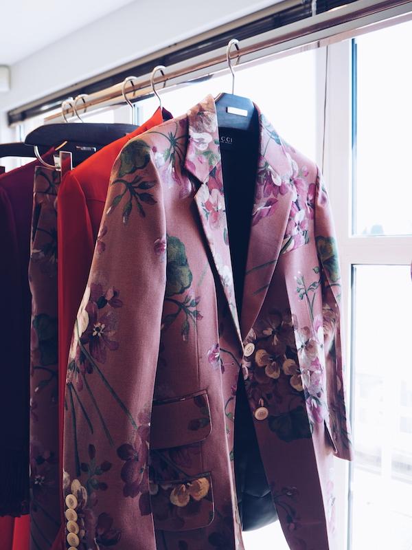 Gucci Aw15 Alessandro Michele