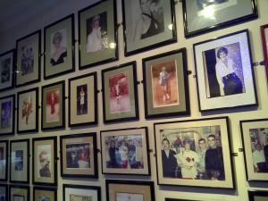 Cafe Diana Bayswater