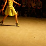 London Fashion Week AW11