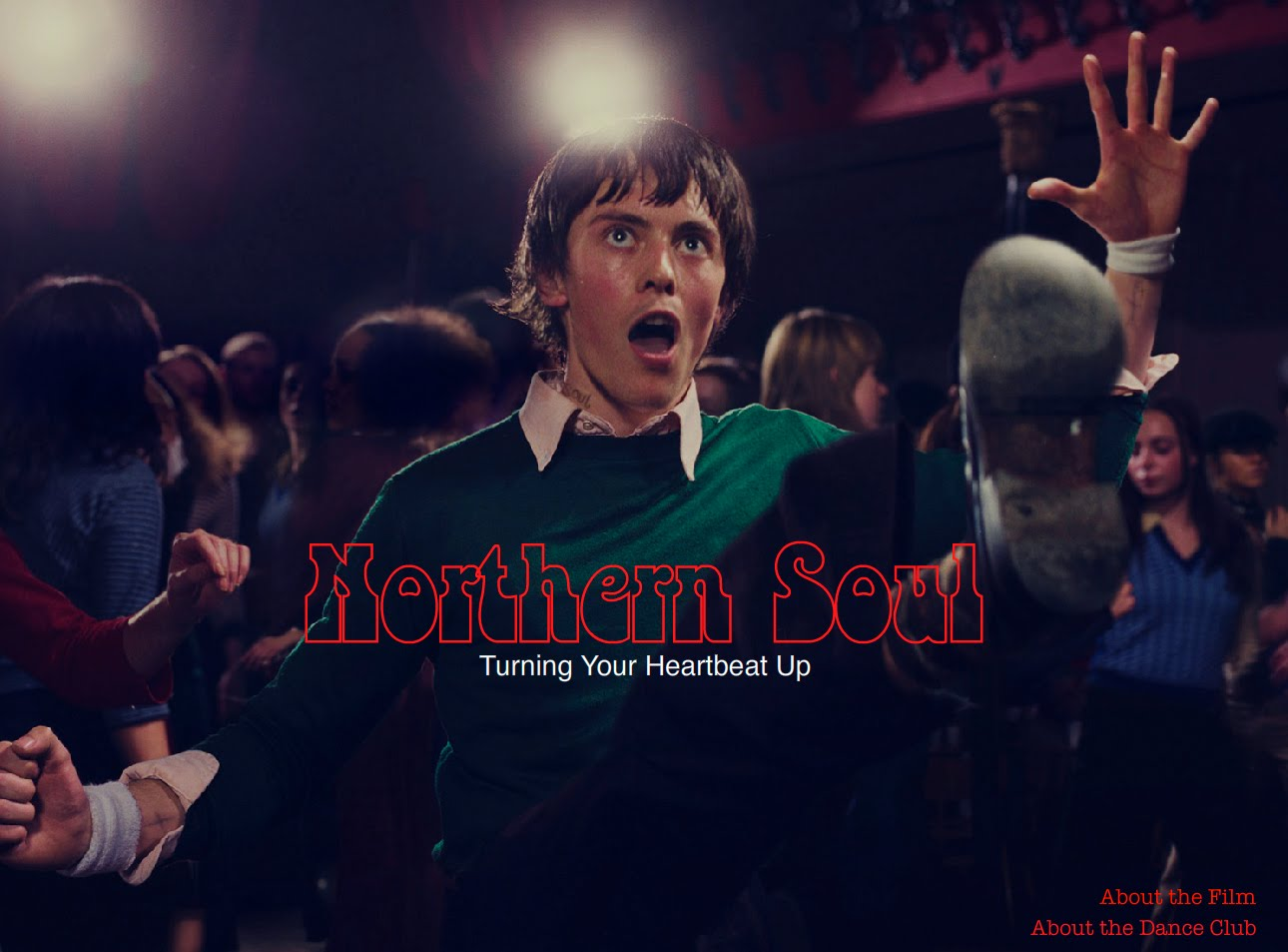 """""""Northern Soul"""" the movie Northern-Soul-The-Film"""