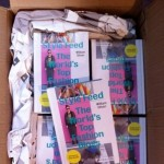 The book of blogging: Introducing Style Feed by William Oliver and Susie Bubble
