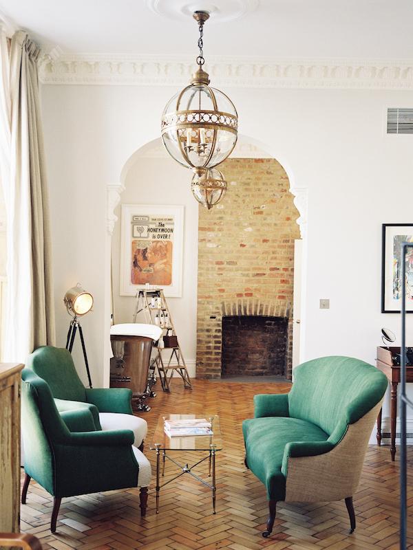 3 Artist Residence Hotel London 1