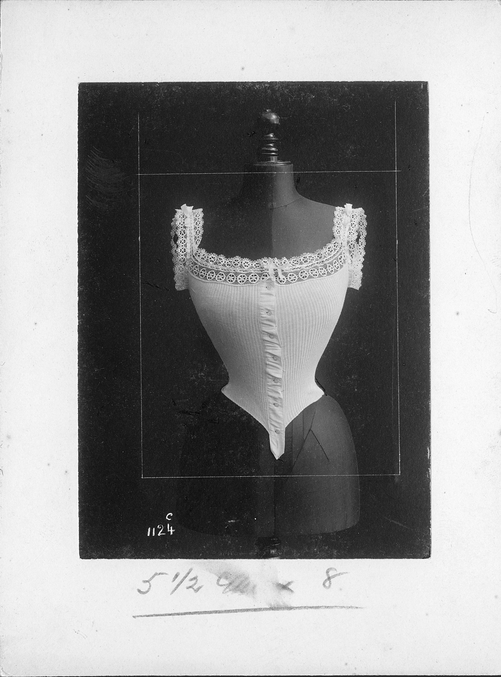 3 Hanro 1895  Hanro-archive-liestal-museum-Baselland main