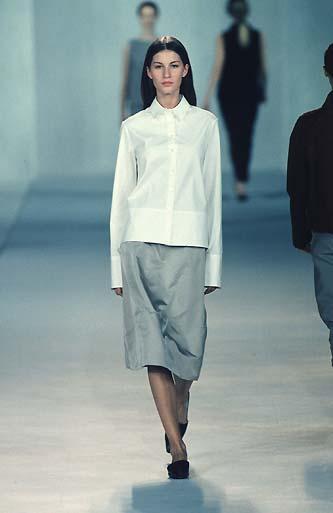 Louis Vuitton aw98 by Marc Jacobs featuring Gisele Bundchen