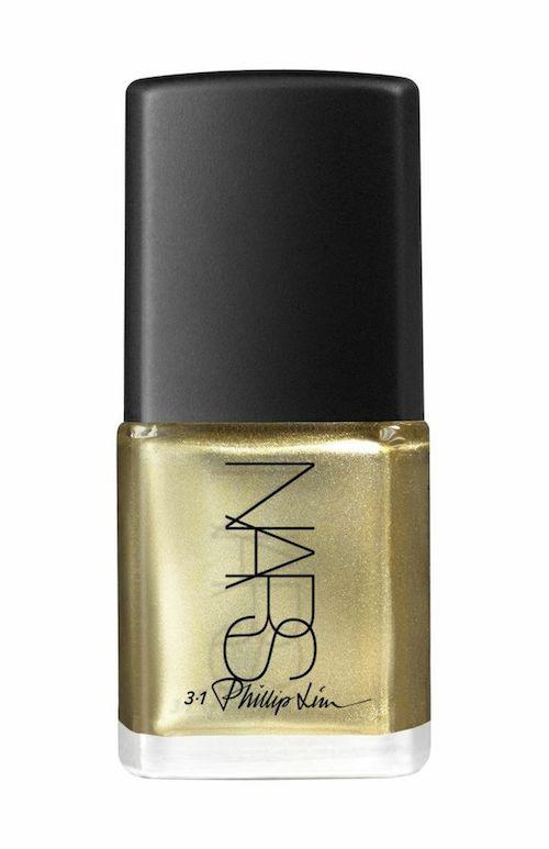 3.1-Phillip-Lim-NARS-Nail-Collection-Gold-Viper-AW14
