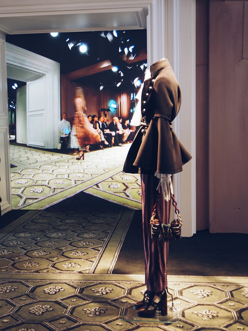 Burberry Makers House The New Craftsmen