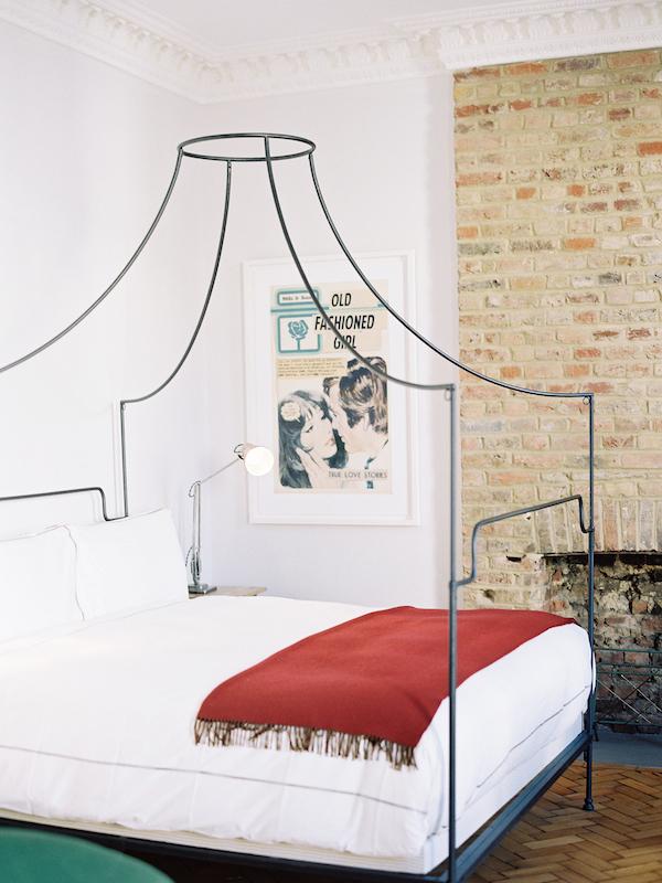 4 Artist Residence Hotel London 3h
