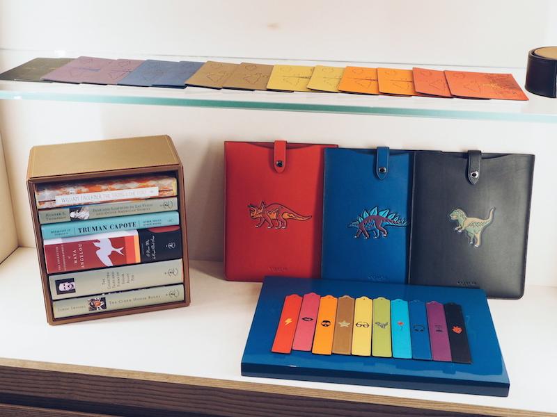 Coach House Regent Street accessories