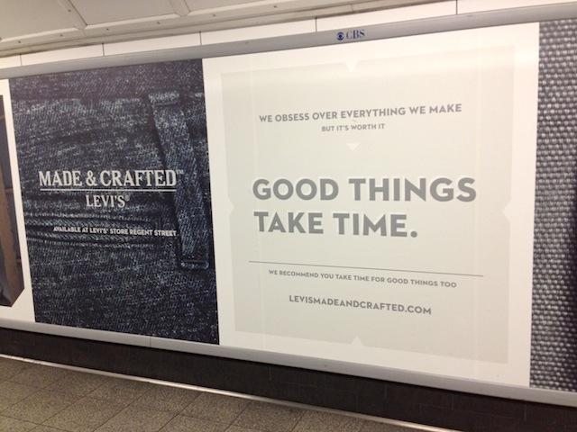 4 Levis-Good-Things-Take-Time