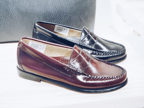 Natural Shoe Store G H Bass Loafer