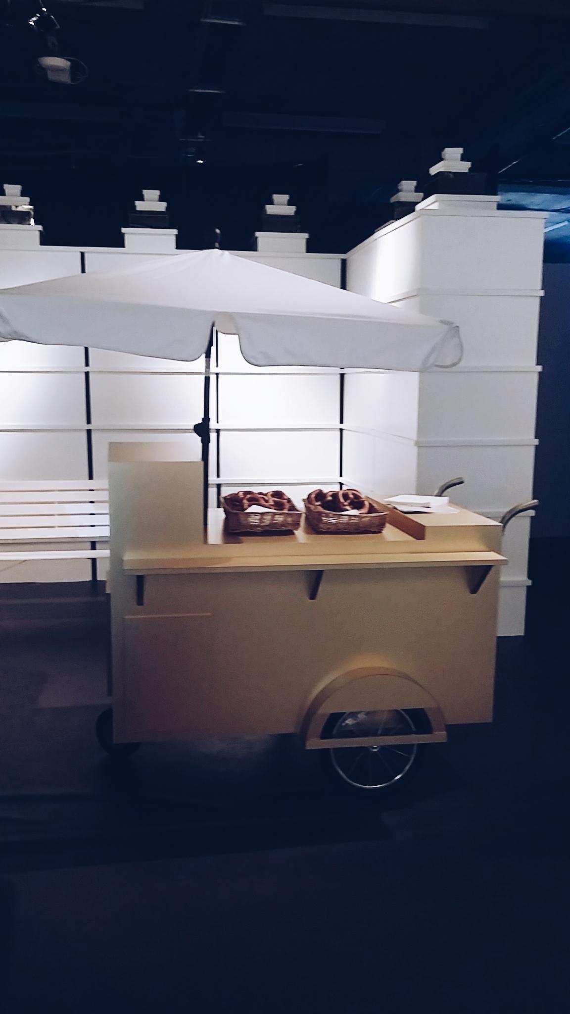 Tiffany & Co. Fifth & 57th installation at Selfridges