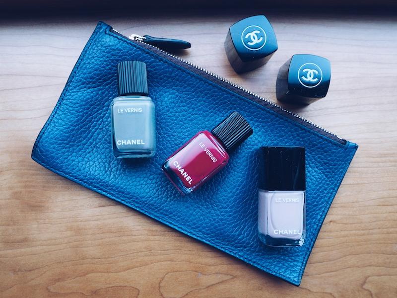 hanel Le Vernis new formula nail colour