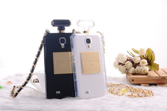 5 Chanel-perfume-phone-case-Etsy