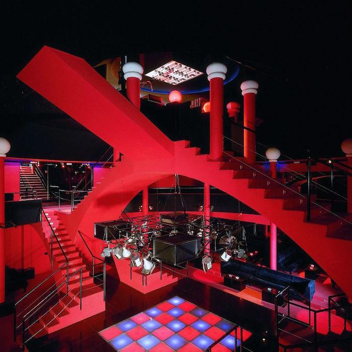 Night Fever Vitra Design Museum