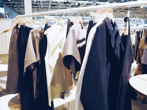 who's Next aw15 Hanger by claire yurika davis