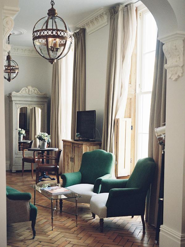 6-Artist Residence Hotel London 3f
